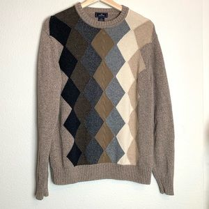 Dockers Chunky Knit Sweater